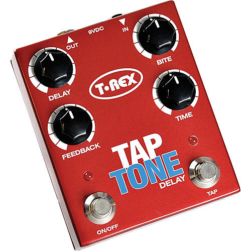 Delay Tap Engineering Tap Tone Delay