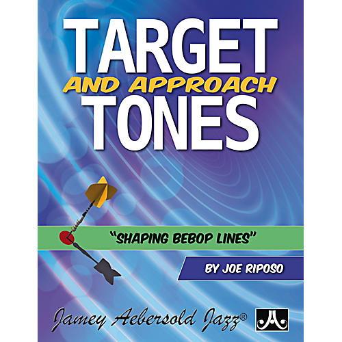 JodyJazz Target and Approach Tones
