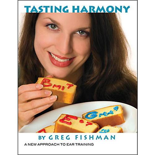 Jamey Aebersold Tasting Harmony - E Flat