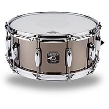Gretsch Drums Taylor Hawkins Signature Snare Drum Black Nickel-Over-Steel 14 x 6.5 in.