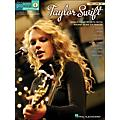 Hal Leonard Taylor Swift - Pro Vocal Songbook & CD for Female Singers Volume 49  Thumbnail