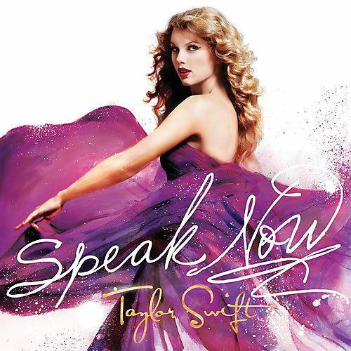 Alliance Taylor Swift - Speak Now