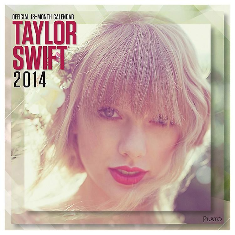 Browntrout PublishingTaylor Swift 2014 Calendar Square 12x12