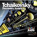 Children's Book Store Tchaikovsky Discovers America Teacher