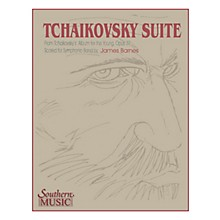Southern Tchaikovsky Suite (Band/Concert Band Music) Concert Band Level 3 Arranged by James Barnes