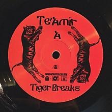 Te'Amir Sweeney - Tiger Breaks