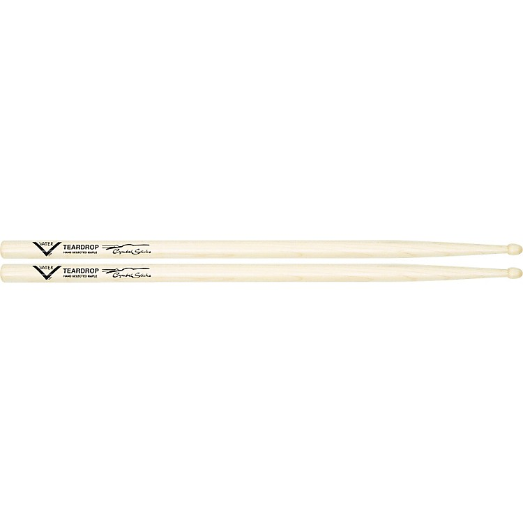 VaterTeardrop Cymbal Stick