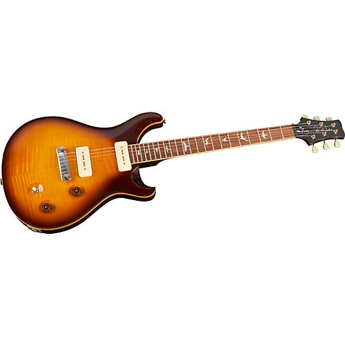 PRS Ted McCarty DC 245 Soapbar Electric Guitar