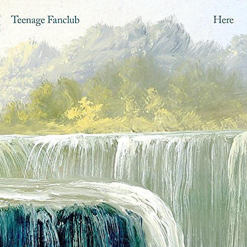 Alliance Teenage Fanclub - Here