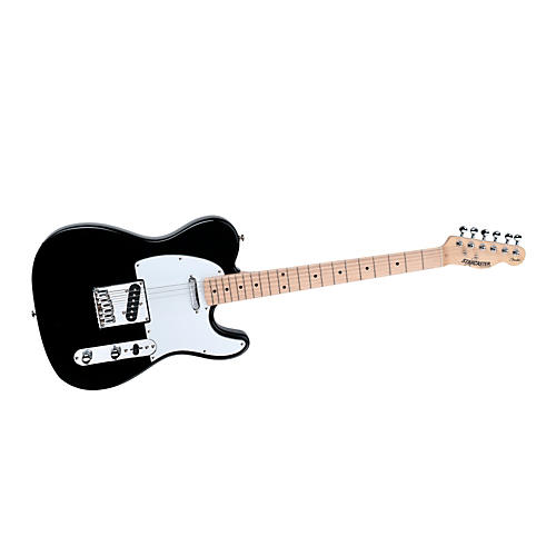 Starcaster by Fender Telecaster Electric Guitar