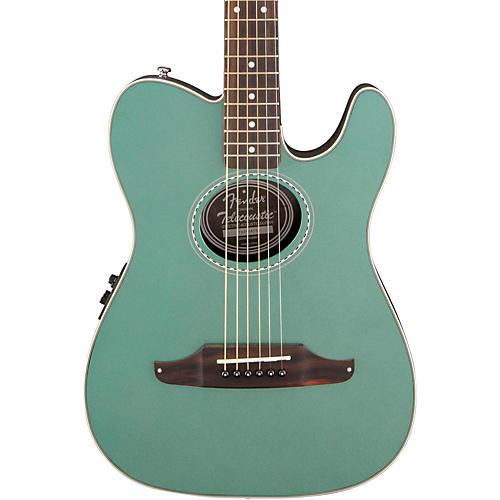 Fender Telecoustic Plus Acoustic-Electric Guitar-thumbnail