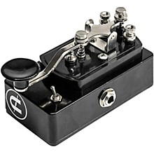 CopperSound Pedals Telegraph Stutter Killswitch - Black