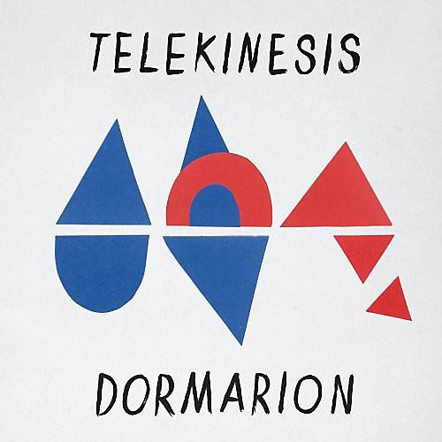 Alliance Telekinesis - Dormarion