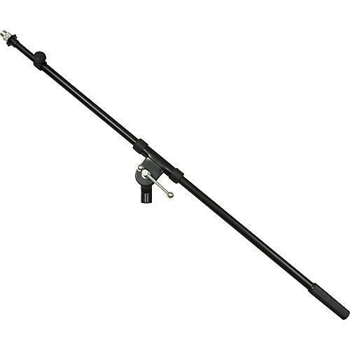 Musician's Gear Telescoping Boom Arm Black 33 Inch