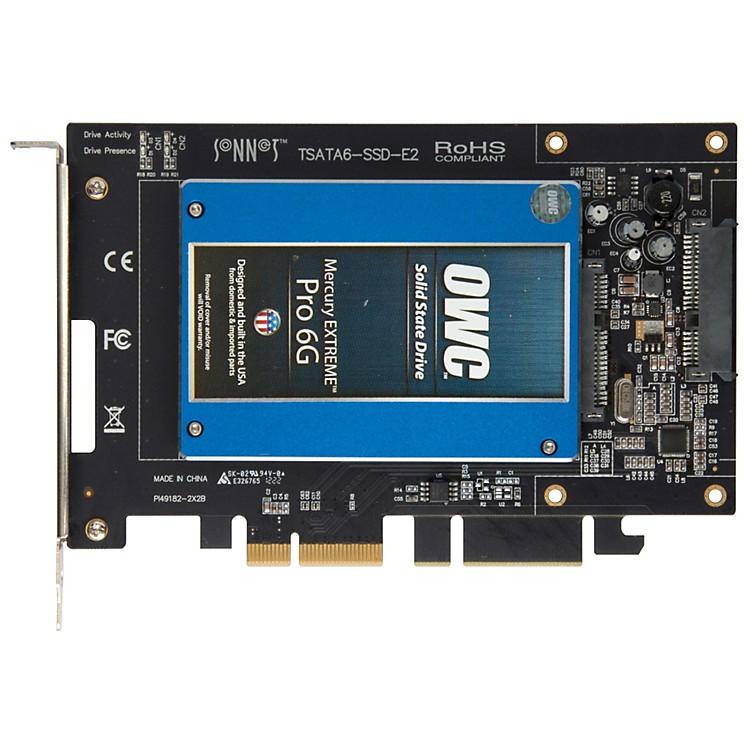 SonnetTempo SSD 6Gb/s SATA PCI Express 2.5