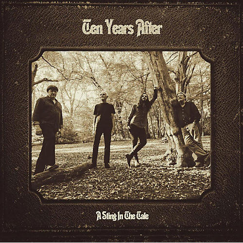 Alliance Ten Years After - Sting in the Tale