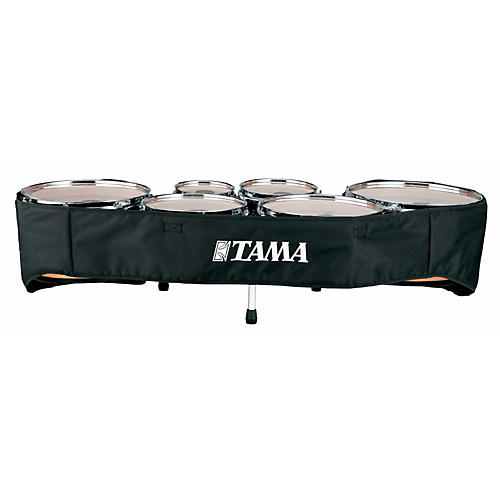 Tama Marching Tenor Drum Cover-thumbnail