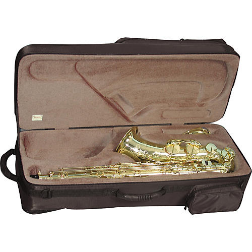 Bam Tenor Sax Trekking Cases Black
