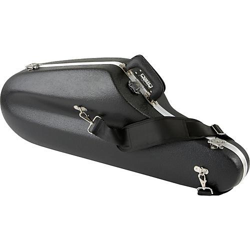 Walt Johnson Tenor Saxophone Case-thumbnail