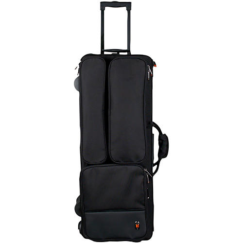 Protec Tenor Saxophone Pro Pac Case With Wheels