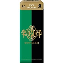 Grand Concert Select Tenor Saxophone Reeds