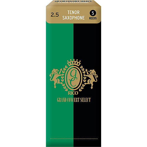 Grand Concert Select Tenor Saxophone Reeds-thumbnail