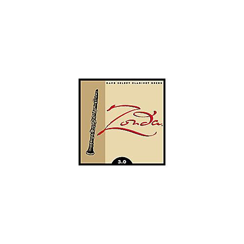 Zonda Tenor Saxophone Reeds Strength 3.5 Strong