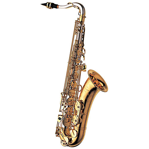 Yanagisawa Tenor Saxophone Silver Neck, Body and Bell