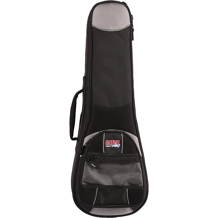 GatorTenor Ukulele Deluxe Gig Bag