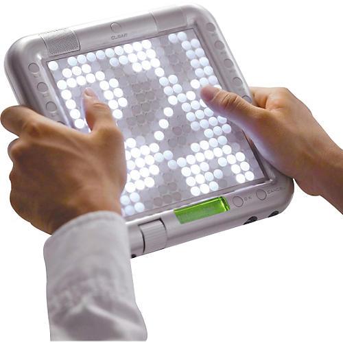 Yamaha Tenori-On LED Performance Instrument-thumbnail