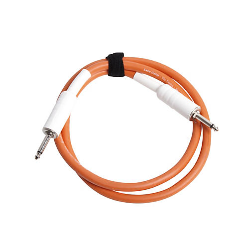 Lava Tephra Speaker Cable Straight to Straight 4 ft.