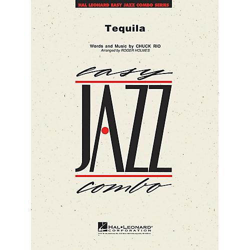 Hal Leonard Tequila Jazz Band Level 2 Arranged by Roger Holmes