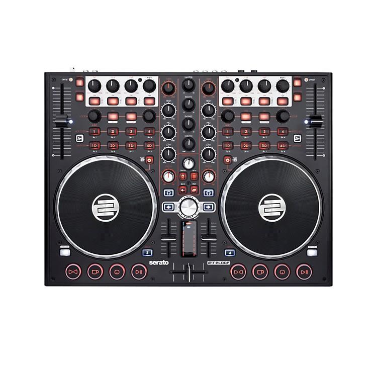 ReloopTerminal Mix 2 DJ+ Controller Bundle