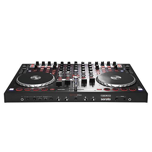 Reloop Terminal Mix 4 DJ+ Controller Bundle