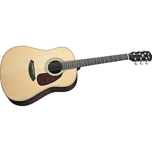 Fender Terri Clark Signature Series Dreadnought Acoustic Guitar
