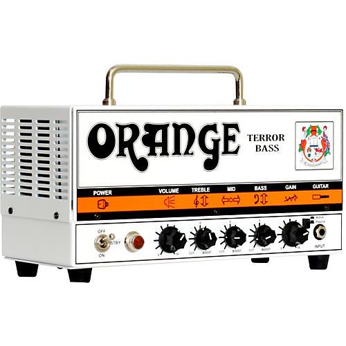 Orange Amplifiers Terror Bass 500 Series BT500H 500W Bass Amp Head