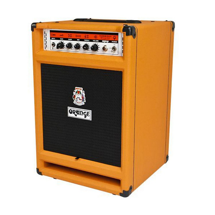Orange Amplifiers Terror Bass 500W 2x12 Hybrid Bass Combo Amp