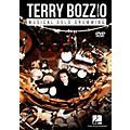 Hal Leonard Terry Bozzio Musical Solo Drumming DVD