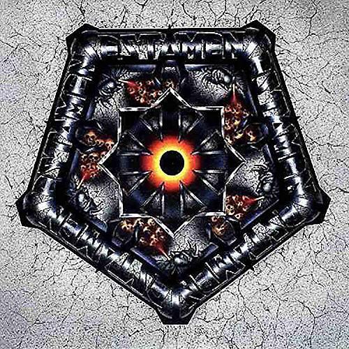 Alliance Testament - The Ritual