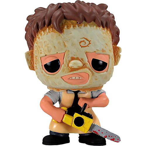 Funko Texas Chainsaw Massacre Leatherface Pop! Vinyl Figure-thumbnail
