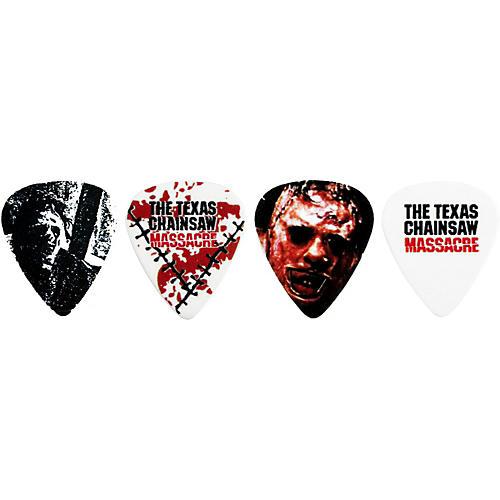 Clayton Texas Chainsaw Massacre Picks 6-Pack-thumbnail