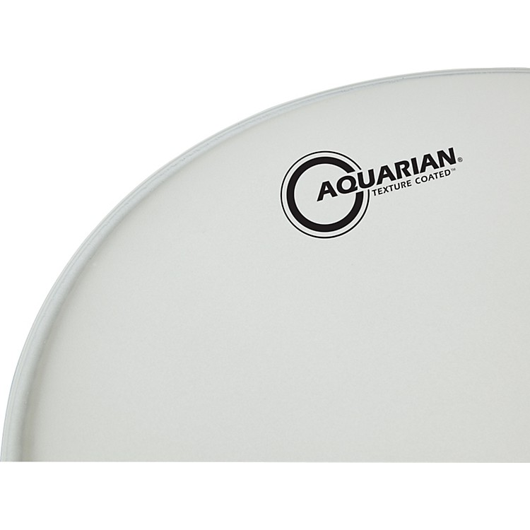 Aquarian Texture Coated Drumhead  13 Inches