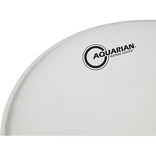 Aquarian Texture Coated Drumhead  13 in.