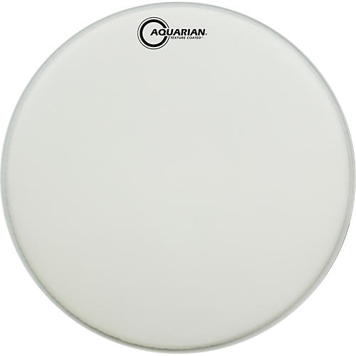 Aquarian Texture Coated Drumhead  14 in.