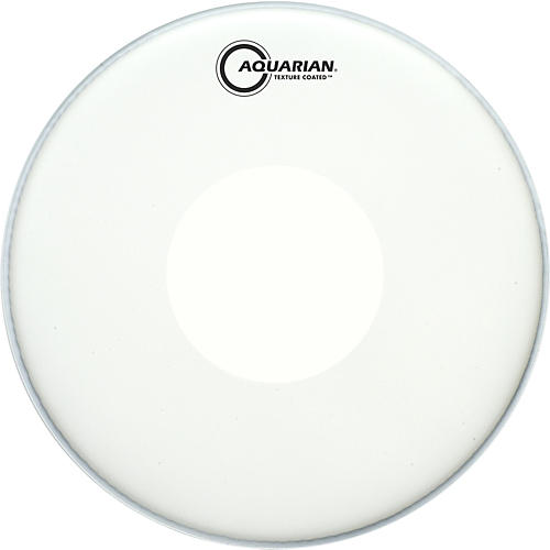 Aquarian Texture Coated Power Dot Drumhead  14 in.
