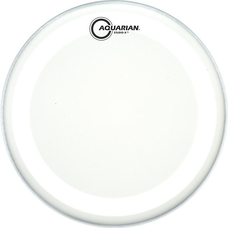 AquarianTexture Coated Studio-X Drumhead10 Inches