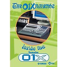 Keyfax The 01Xperience DVD Series DVD