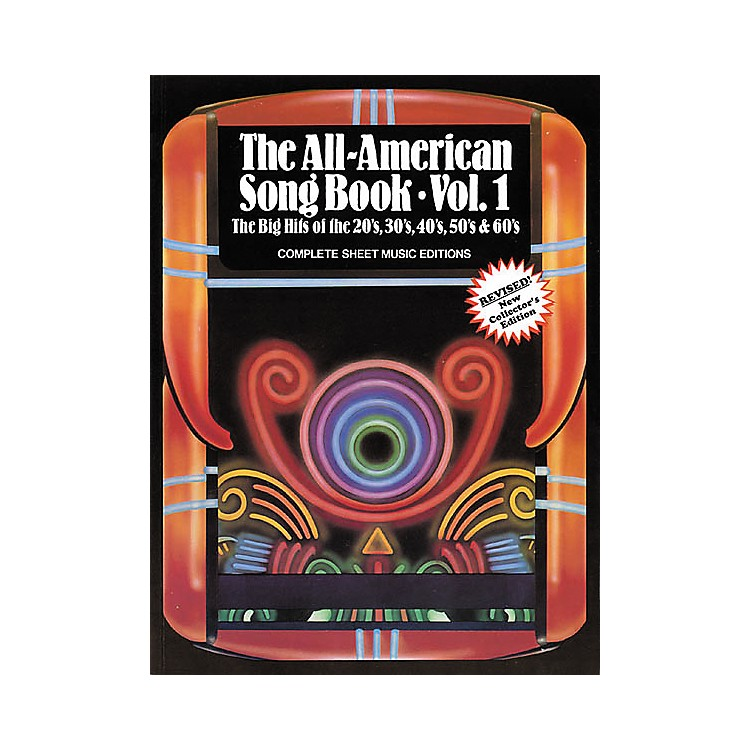 Creative Concepts The All-American Songbook Volume 1