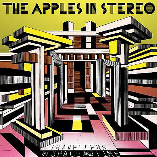 Alliance The Apples in Stereo - Travellers In Space and Time