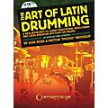 Centerstream Publishing The Art Of Latin Drumming (Book/ 2CDs)  Thumbnail